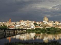 Salamanca Spain