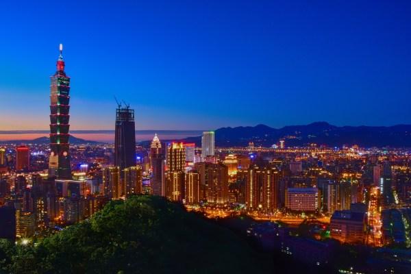 Taipei at Night - Amazing Reasons Why You Should Visit Taipei