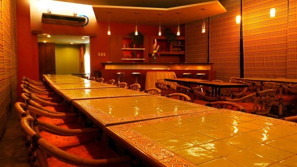 Use this 50-seater function room with a minimum order of PHP10000