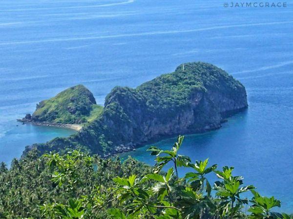 Biaringan Island