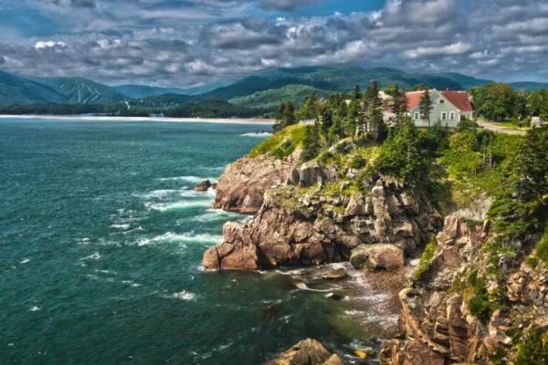 Cape Breton Island, Nova Scotia