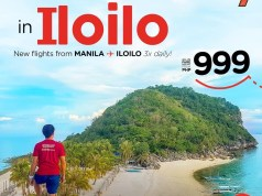 Fly now with AirAsia - Iloilo Flights