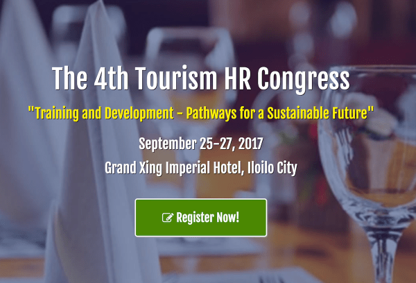 Human Resources Congress for Tourism Sector