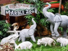 Marble Zoo