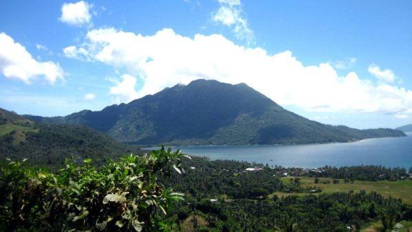 Mt. Payaopao