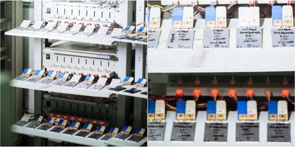 OPPO Battery Charging Test