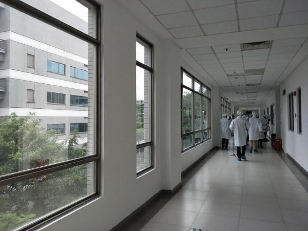 OPPO Shenzhen Factory Tour