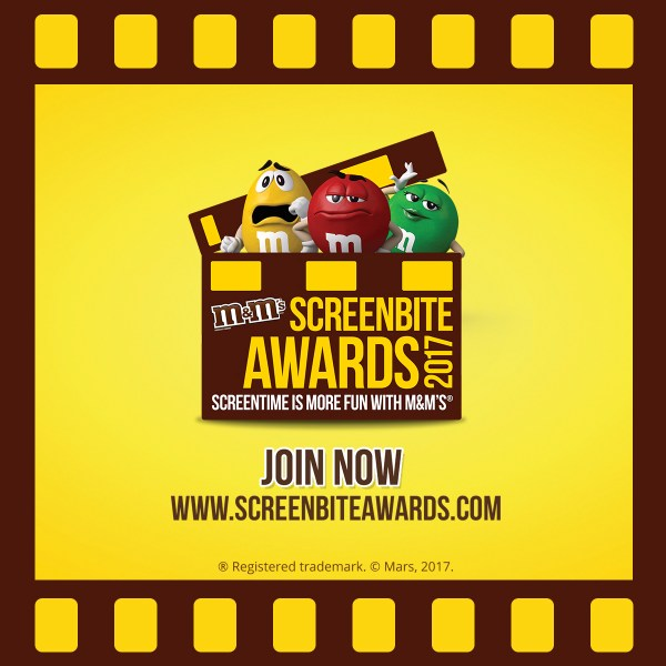 Screenbite Awards - Win Two Tickets to Universal Studios in Japan
