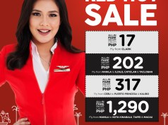 AirAsia September Red Hot Sale