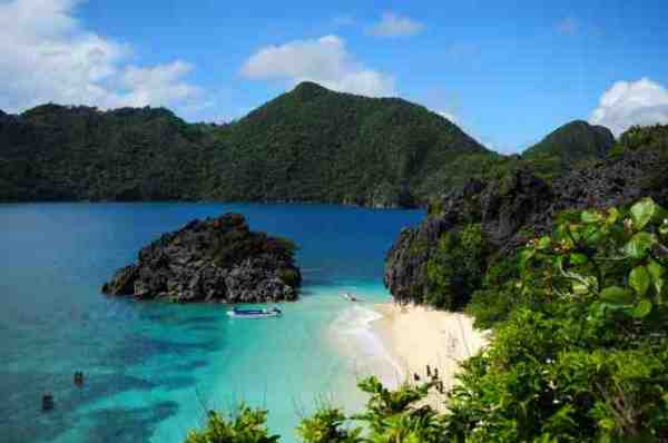 Top Ten Places to Visit in Camarines Sur
