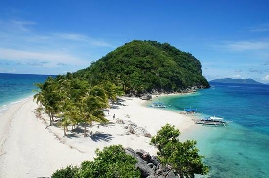 ISLA DE GIGANTES Must See Destinations In The Philippines