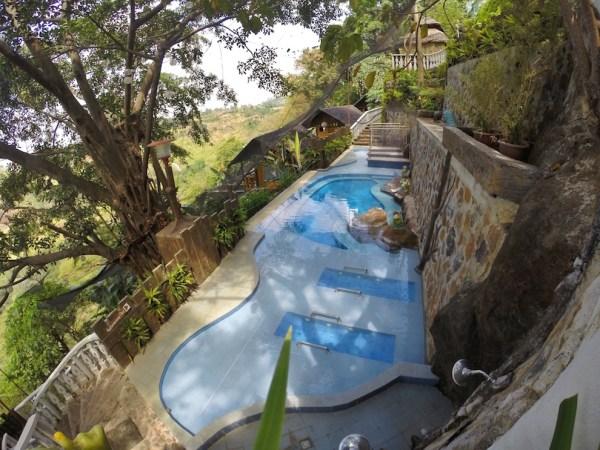 Luljettas Hanging Gardens and Spa