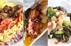 Pamana Restaurant Boracay photos via Pamana Facebook