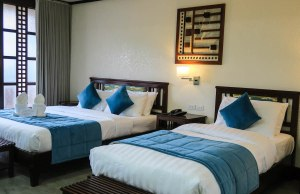 Sophia's Garden Resort Deluxe Room #11