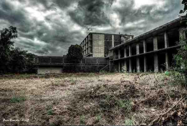 Clark Air Base Hospital via standardnews.com