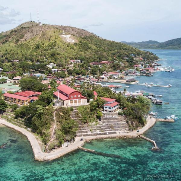 Culion Travel Guide photo by Hermie Villanueva