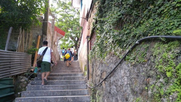 Culion Walking Tour