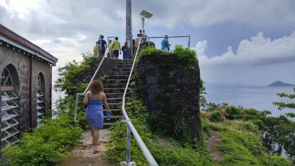 Culion Watchtower
