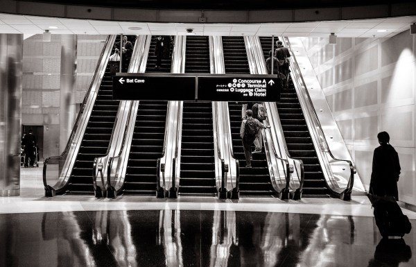 Do These Things When You Missed Your Flight