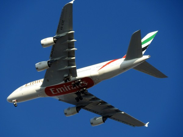 Fly to Dubai and Europe With Emirates at Special Rates
