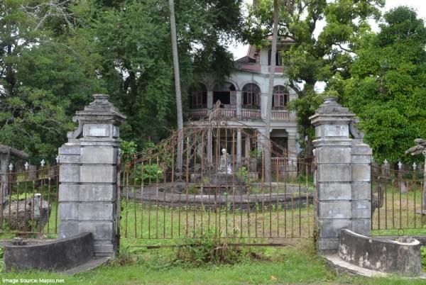 Herrera Mansion via M2Comms