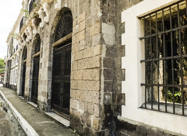 Historic Intramuros Tour