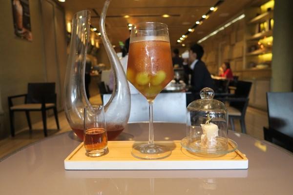 Marco Polo Cafe Pronto