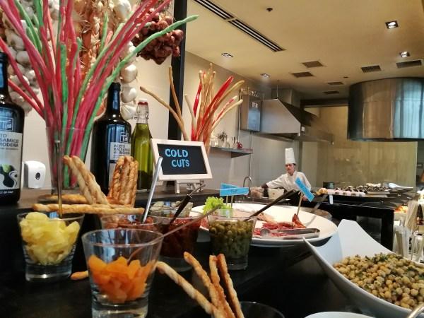 Misto Restaurant