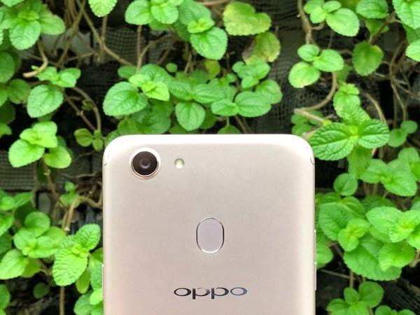 OPPO F5 Selfie Expert Camera Features