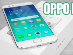 Oppo F3 Review image via Youtube