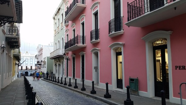 What to see in San Juan, Puerto Rico