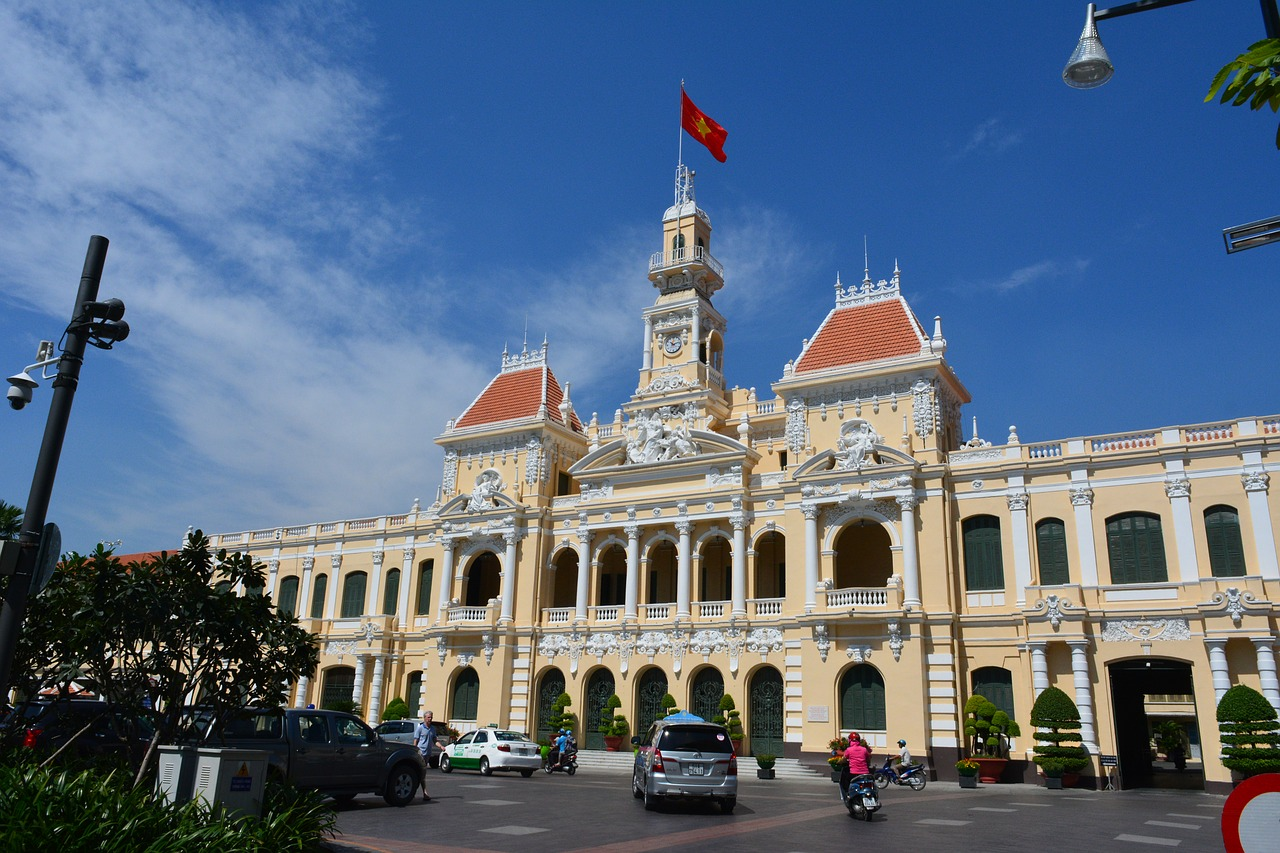 AirAsia Celebrates Its Inaugural Flight from Manila to Ho Chi Minh City - Out of Town Blog