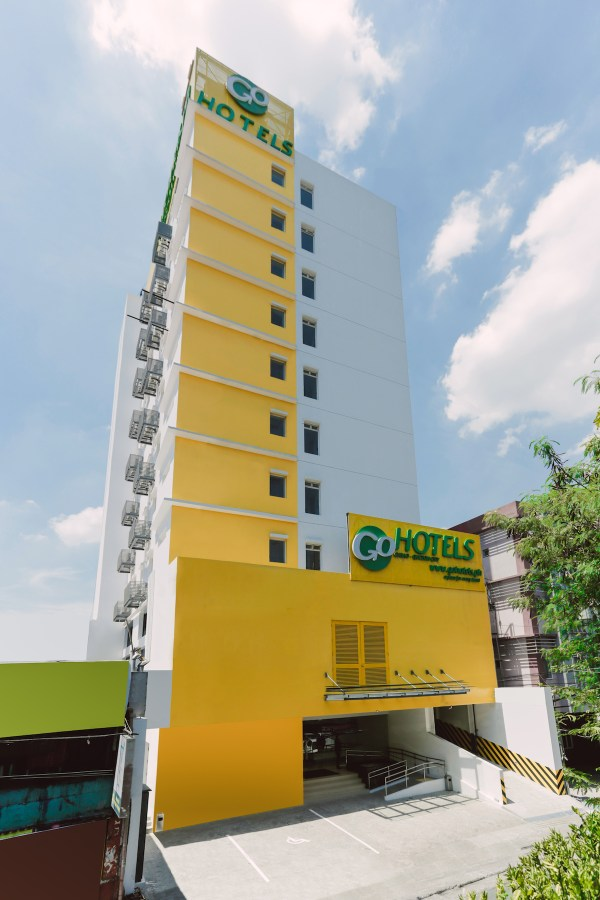 Go Hotels Cubao The First Filipino Hotel Chain Go Hotels Opens More Branches in Metro Manila