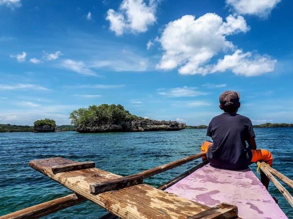 Guimaras Island Travel Guide