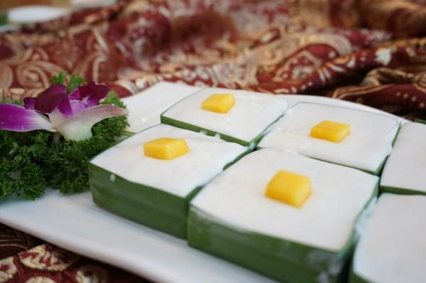 Thai Dessert Museum