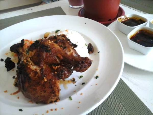 Twice Cooked Adobo by Damiana's