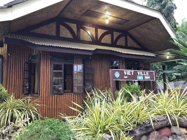 Viet Ville in Puerto Princesa Palawan