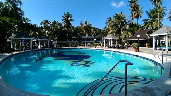 Waterfront Davao Swimming Pool