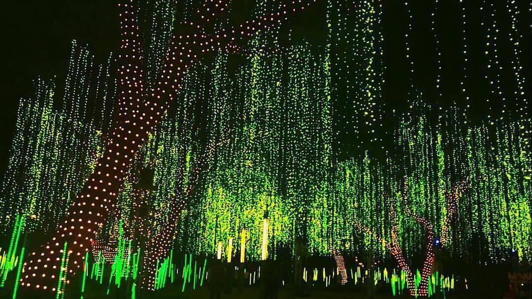 Christmas Lights In Pampanga.Christmas In Ph 5 Places To Visit With Amazing Christmas