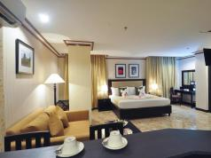 Azzurro Hotel in Angeles City Pampanga