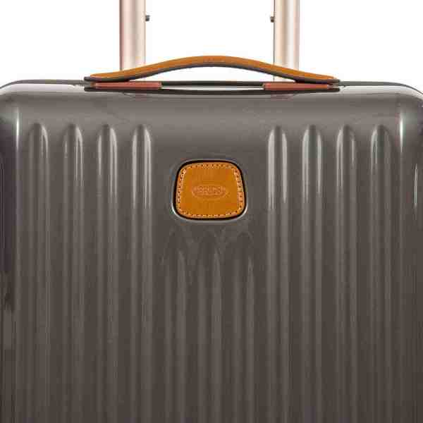 Brics Capri trolley luggage now in the Philippines