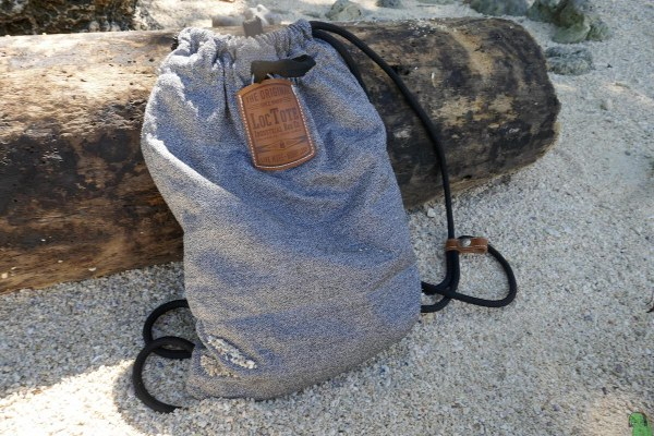 Loctote Flak Sack Anti-Theft Backpack