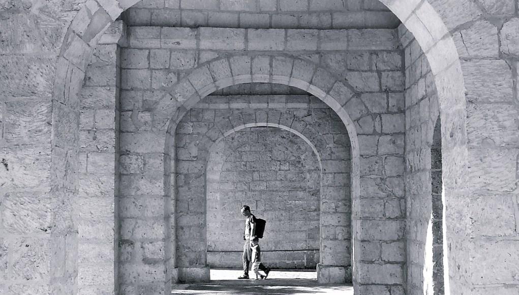 Malta in Black and White