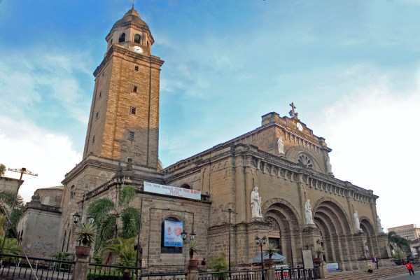 Best Places to Stay in Intramuros Manila