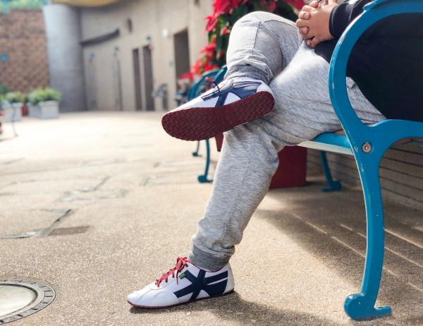 Maz Brasil Sneakers Review