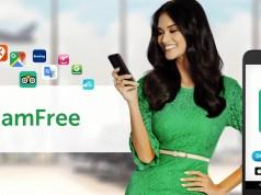 Smart Roamfree App