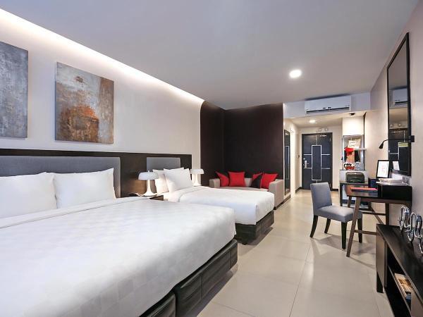 Summit Ridge Hotel Tagaytay