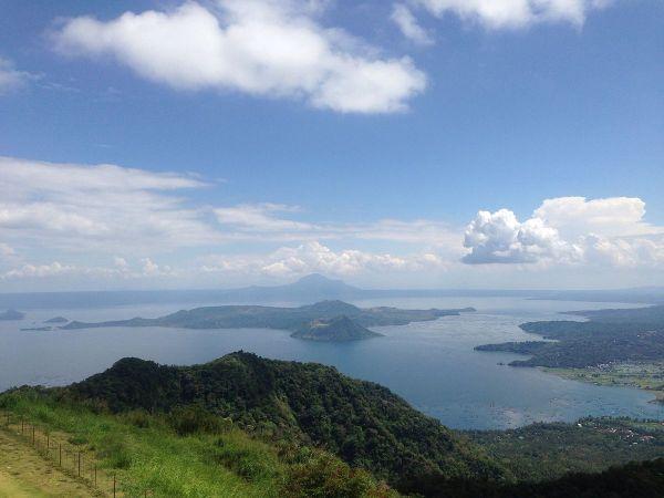 Tagaytay City Travel Guide photo via Wikipedia
