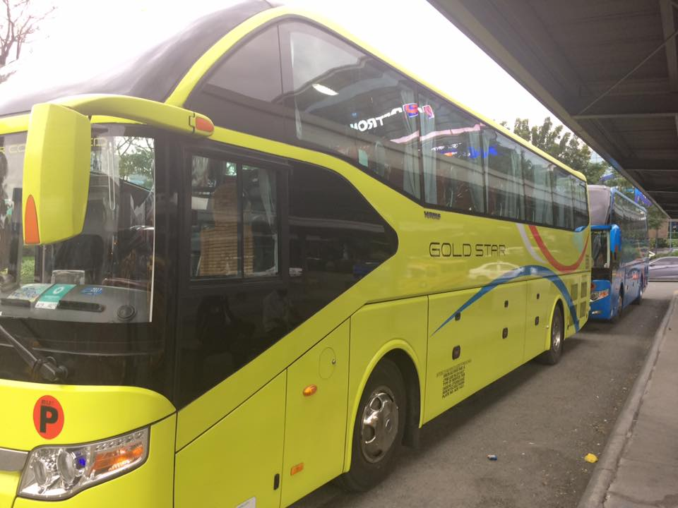 Easier Way to Reach the Batangas Port: Ceres Transport ...