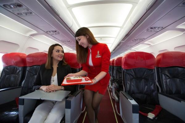 Manila to Kaohsiung Flights Available soon via AirAsia
